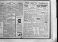 Campus Collegian, March 24, 1927,  Vol. 9, No. 21