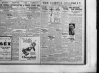 Campus Collegian, April 7, 1927,  Vol. 9, No. 23