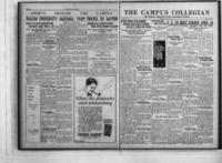 Campus Collegian, April 21, 1927,  Vol. 9, No. 24