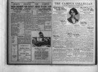 Campus Collegian, May 5, 1927,  Vol. 9, No. 26