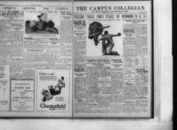Campus Collegian, May 12, 1927,  Vol. 9, No. 27