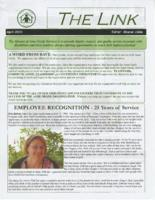 April 2010 Link Newsletter
