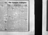 Campus Collegian, February 23, 1928,  Vol. 10, No. 18