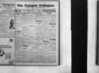 Campus Collegian, April 26, 1928,  Vol. 10, No. 24