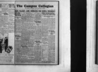 Campus Collegian, May 10, 1928,  Vol. 10, No. 26