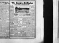 Campus Collegian, February 7, 1929, Vol. 11, No. 16