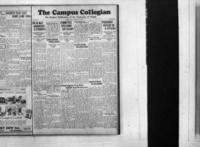 Campus Collegian, February 14, 1929, Vol. 11, No. 17