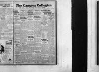 Campus Collegian, March 14, 1929, Vol. 11, No. 21