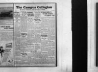 Campus Collegian, April 4, 1929, Vol. 11, No. 22