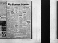 Campus Collegian, April 11, 1929, Vol. 11, No. 24