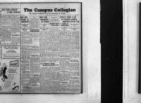 Campus Collegian, April 17, 1929, Vol. 11, No. 25