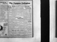Campus Collegian, May 2 , 1929, Vol. 11, No. 27