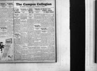 Campus Collegian, May 16 , 1929, Vol. 11, No. 29