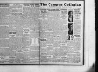 Campus Collegian, December 5, 1929,  Vol. 12, No 10