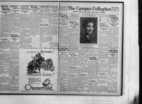 Campus Collegian, February 27, 1930,  Vol. 12, No. 18
