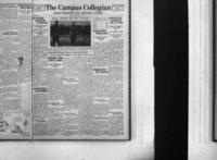 Campus Collegian, March 6, 1930,  Vol. 12, No. 19