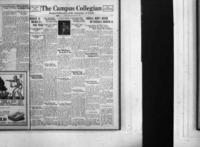 Campus Collegian, March 13, 1930,  Vol. 12, No. 20