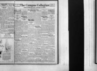 Campus Collegian, March 20, 1930,  Vol. 12, No. 21