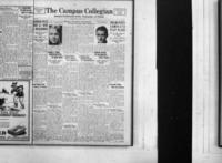 Campus Collegian, March 27, 1930,  Vol. 12, No. 22