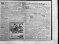 Campus Collegian, April 10, 1930,  Vol. 12, no 24