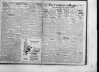 Campus Collegian, April 24, 1930,  Vol. 12, No. 25