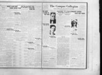 Campus Collegian, December 18, 1930,  Vol. 13, No 11