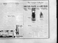Campus Collegian, October  23, 1930,  Vol. 13, No 4