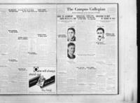 Campus Collegian, November 13, 1930,  Vol. 13, No 7