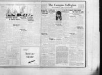 Campus Collegian, November 20, 1930,  Vol. 13, No 8