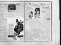 Campus Collegian, December 4, 1930,  Vol. 13, No 9