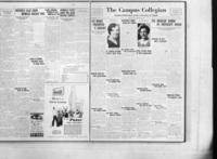 Campus Collegian, January 22, 1931,  Vol. 13, No 14