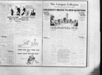 Campus Collegian, February 12, 1931,  Vol. 13, No 15