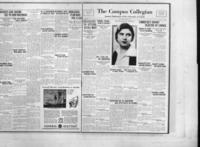 Campus Collegian, April 30, 1931,  Vol. 13, No 25
