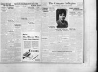 Campus Collegian, May 14, 1931,  Vol. 13, No 27