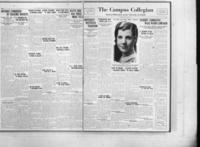 Campus Collegian, May 21, 1931,  Vol. 13, No 28
