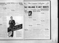 Campus Collegian, December 17, 1931,  Vol. 14, No 11