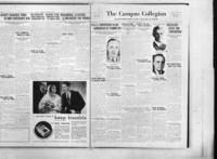 Campus Collegian, December 3, 1931,  Vol. 14, No 9