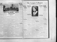 Campus Collegian, January 14, 1932,  Vol. 14, No 13