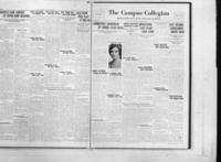 Campus Collegian, February 11, 1932,  Vol. 14, No 15