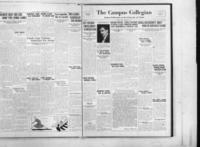 Campus Collegian, February 18, 1932,  Vol. 14, No 16
