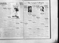 Campus Collegian, February 25, 1932,  Vol. 14, No 17