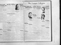 Campus Collegian, March 3, 1932,  Vol. 14, No 18