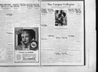 Campus Collegian, March 10, 1932,  Vol. 14, No 19