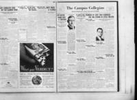 Campus Collegian, March 17, 1932,  Vol. 14, No 20