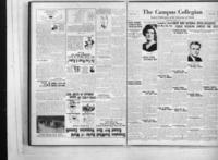 Campus Collegian, April 7, 1932,  Vol. 14, No 22