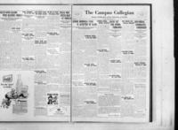 Campus Collegian, April 28, 1932,  Vol. 14, No 25