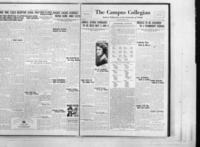 Campus Collegian, May 5, 1932,  Vol. 14, No 26