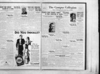 Campus Collegian, May 27, 1932,  Vol. 14, No 28