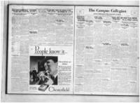 Campus Collegian, February 17, 1933,  Vol. 17, No. 16