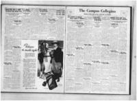 Campus Collegian, February 24, 1933,  Vol. 17, No. 17